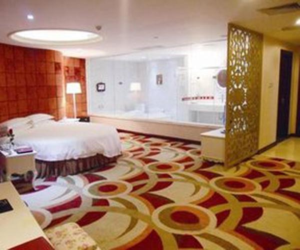 维也纳酒店(广州长隆公园店)